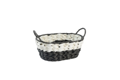 PE and wire storage basket